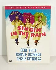 Singin' in the Rain Dvd 1952 (Two-Disc Special Edition) (Excellent Condition)