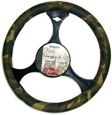 ALLISON Camouflage Steering Wheel Cover 54-6722