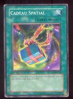 Konami Yu-Gi-Oh! n° 01539051 - Cadeau spatial