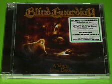 CD Maxi-Blind Guardian-a voice in the Dark + 2 Tracks/2010/SEALED