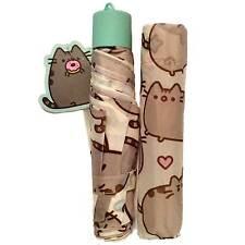 Pusheen il gatto ombrello Carino regalo ufficiale con licenza FULL SIZE HOT NUOVO