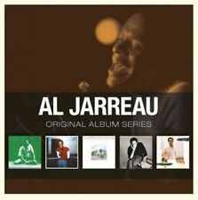 Al Jarreau - Original Album Series Cd5 Rhino