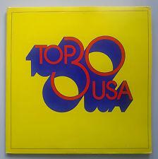 Machine Gun Kelly - Top 30 USA Vinyl 3x LP Rare Radio Show Jan 26th 1985