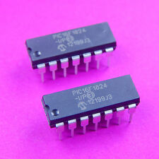 2 of PIC16F1824-I/P Microcontrolller