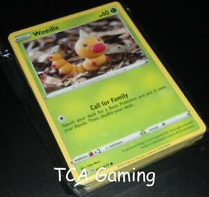 Complete HOLO RARE/UNCOMMON/COMMON SWSH Champions Path 54 Card Set NM Pokemon