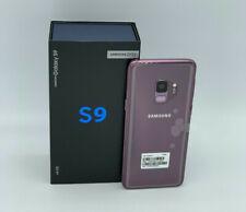 SMARTPHONE SAMSUNG GALAXY S9 64GB G960 PURPURA ORIGINAL - NUEVO OTRO