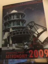 International Year of Astronomy 2009 Coin Card