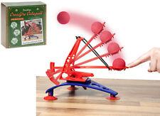 Office Desktop Crossfire Catapult Table Executive Toy Novelty Secret Santa Gift