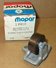 New 1971 72 73 74 75 76 -77 Chevrolet, GMC 400 454 4 bbl choke thermostat 460565