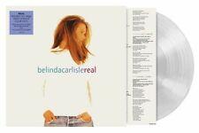 Belinda Carlisle - Real [New Vinyl LP] Colored Vinyl, UK - Import