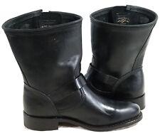 Frye Jet Engineer Black Boots Size: US 6 Regular (M, B)