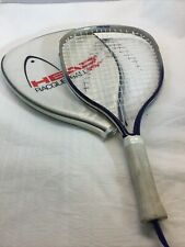 New listing Head Excalibur Impulse Super-Mid Racquetball Racquet with Case