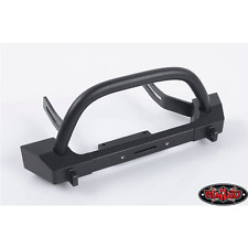 RC4WD ARB Stubby JK Front Bumper for Axial SCX10 RC4Z-S1332