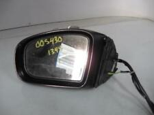 2000 Mercedes-Benz S430 LEFT Side rear view outside mirror 2208100516