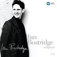 Ian Bostridge - Ian Bostridge  Autograph [CD]
