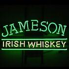 "New Jameson Irish Whiskey Neon Sign Beer Bar Pub Gift Light 17""x14"""