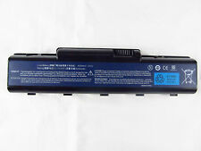 6Cell Battery FOR Acer As09a41 As09a61 As09a31 EMACHINE D525 E525 G725 G627