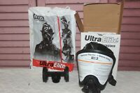 MSA 10016756 MSA Ultra Elite™ Respirator NIB SIZE MEDIUM