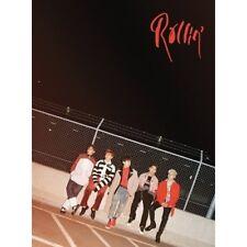 B1A4-[Rollin'] 7th Mini Album Black Ver CD+Poster+120p PhotoBook+1p Card K-POP