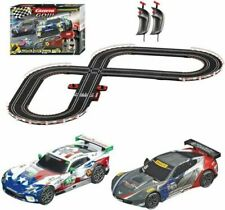 Carrera GO!!! 62521 DTM On the Podium Electric 1/43 Slot Cars Track Set 2 cars