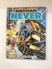NATHAN NEVER N.34 BUFFALO EXPRESS - ORIGINALE  - BONELLI -