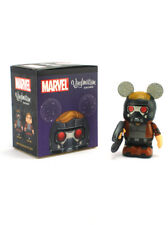 "Disney Vinylmation Star-Lord 3"" Vinyl Figure Avengers Marvel Limited Ed 2250"