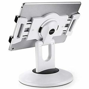 """AboveTEK Retail POS Tablet Stand, 360° Swivel Business iPad Stand, 6-13.5"""""""