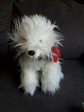 """Plush stuffed F.A.O. Old English Sheep Dog 12"""" new f a o fao lot"""
