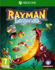 Rayman legends JEU XBOX ONE NEUF