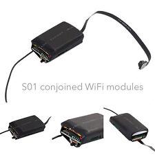 NUOVO Mini 1080P SPY FAI DA TE MODULO TELECAMERA NASCOSTA P2P WiFi Remote Monitor Telecamera Nascosta UK