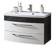 Ovale Waschtische aus Kunststoff für das Badezimmer