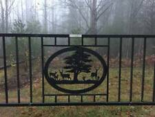 Fancy Gap, VA Mountain Land Property Quiet Gated Community - Blue Ridge Parkway