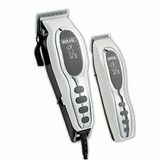 Wahl 9284 Pet-Pro Clipper & Trimmer Pet Grooming Combo Kit for Dogs and Cat