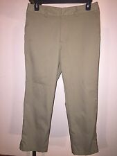 Men's UA Performance AllSeasonGear® Pants Sz 34/30 Excellent Condition