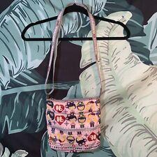 Harajuku Lovers Crossbody Purse Handbag Gwen Stefani Kawaii Fatal Attraction
