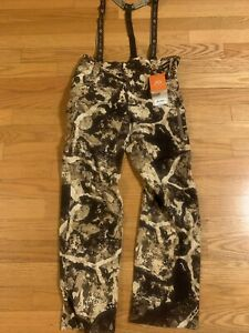 First Lite M's Obsidian Pant  Large In Cipher
