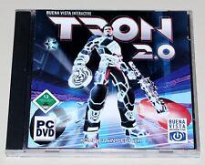 TRON 2.0 - PC DVD SPIEL - SCI-FI SHOOTER - NEUWERTIG