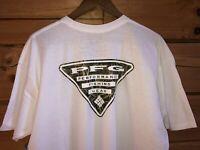 NWT Columbia Sz XXL Men's Realtree Max-5 T- Shirt PFG Fishing Gear Sportswear