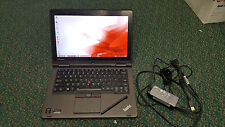 Lenovo Yoga 12 Laptop i7-5600U 2.60GHz, 8GB Touchscreen 256GB SSD Ultrabook 20D1