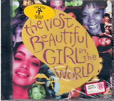 "PRINCE  ""The most beautiful girl in the world"" CD SING.1994 N.P.G Record USA NEW"