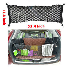 Car Interior Accessories Trunk Envelope Cargo Storage Nylon Net Plus Mounting
