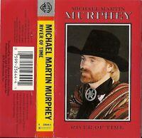 Michael Martin Murphey - River of Time (Cassette)