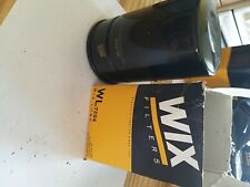 Wix WL7206 Car Oil Filter - Spin-On Replaces W71914 PH6682 OC247
