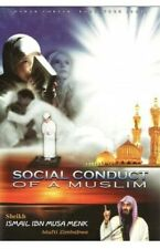 SOCIAL CONDUCT OF A MUSLIM Lecture by Mufti Ismail Menk (5 Audio-CD's)