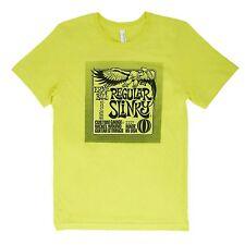 Ernie Ball 4729 Regular Slinky Pack T-Shirt 2XL