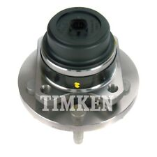 Wheel Bearing and Hub Assembly-Axle Bearing and Hub Assembly Front Timken 513230