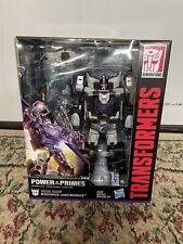 New listing Hasbro Transformers Power of the Primes Leader Class Rodimus Unicronus Misb