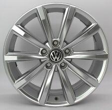 TOP 1x 17Zoll Original VW Passat 3G B8 London Alu-Felge 3G0601025D C93