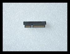 Dell Latitude E5420 E5220 E5520 SATA Hard Drive Adapter Interposer Connector