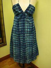 ECHO, Coverup Dress, Blue, Size S, NWT